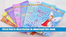 Books Rainbow Magic Rainbow Fairies Set: Las Hadas del Arco Iris (Spanish) Books 1-7 (Rainbow