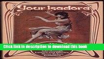 Ebook Your Isadora: The Love Story of Isadora Duncan   Gordon Craig Full Online