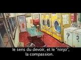 Le making of d'Amer Béton (suite)