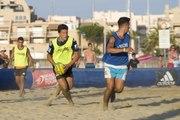 Beach Rugby Tour 2016 : Cap d'Agde