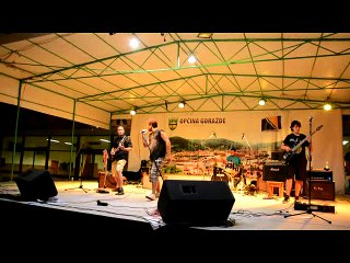 Festival prijateljstva 2.8.2016