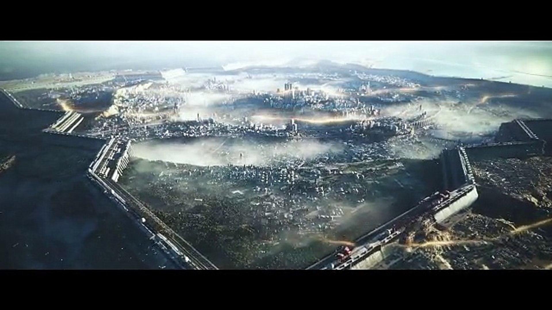 Kralın Kılıcı: Final Fantasy XV  Fragmanı 2