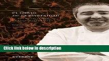 Books El Gusto de la Diversidad: El Mundo Culinario de Santi de Santi Santamaria (Spanish Edition)