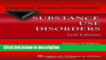 Ebook Substance Use Disorders (Practical Guides in Psychiatry) Full Online