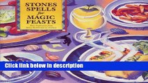 PDF] Stones Spells for Magic Feasts: More Inspiration from