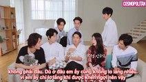 [VIETSUB] finger talk - Baekhyun (bo bo kyung shim-Bộ bộ kinh tâm)