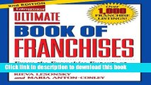 Ebook Ultimate Book of Franchises Free Online