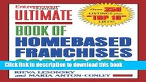 Ebook Ultimate Book of Home Based Franchises Full Online