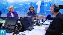 """Migrants : """"Il faut accroître les capacités d'accueil en Europe"""""""