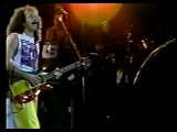 Santana & Buddy Miles - Them Changes (Live)