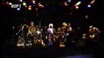 Shu-Bi-Dua - 6.Stærk Tobak - Koncert På Taget Af Palads København 1989