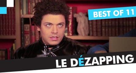 Le Dézapping - Best of 11 (avec Kev Adams)