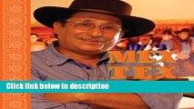 Ebook MexTex: Traditional Tex-Mex Taste Full Online