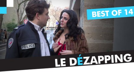 Le Dézapping - Best of 14