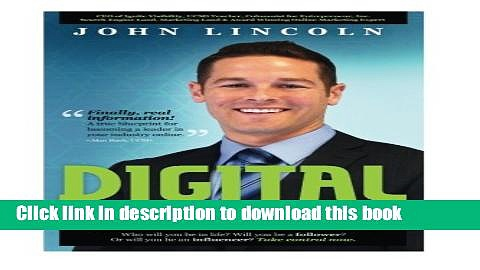 Ebook Digital Influencer: A Guide to Achieving Influencer Status Online Full Online