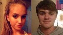 Two teens found dead behind Publix grocery store in Georgia murder mystery