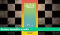 EBOOK ONLINE  Ideas Y Creencias/ Ideas and Beliefs: Y otros ensayos de Filosofia/ And Other