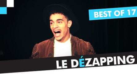 Le Dézapping - Best of 17