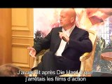 Die Hard 4 : Bruce Willis en direct de l'enfer