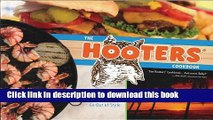 Books The Hooters Cookbook Free Online