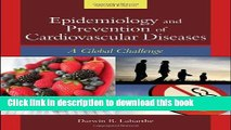 Books Epidemiology And Prevention Of Cardiovascular Diseases: A Global Challenge Free Online