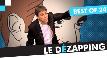 Le Dézapping - Best of 24 (avec Tex)