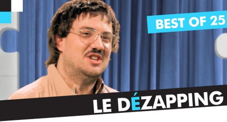 Le Dézapping - Best of 25
