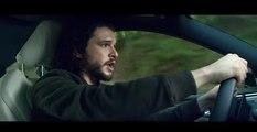 VÍDEO: Jon Snow anuncia el Infiniti Q60