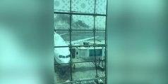 """""""Accident"""" à l'atterrissage à Dubaï pour un avion Emirates"""