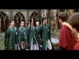 Harry Potter et la chambre des secrets - la bande-annonce