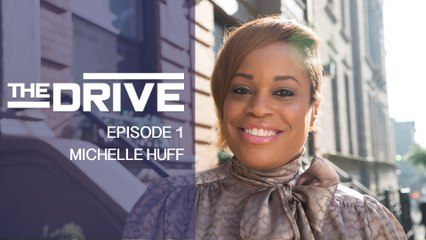 The Drive - Episode 1 -  Michele Huff (Kollideoscope)