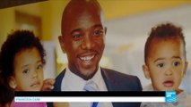 Municipales en Afrique du Sud : qui est Mmusi Maimane, principal opposant de l'ANC ?