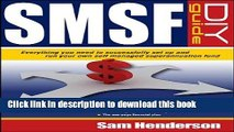 Ebook SMSF DIY Guide: Everything you need to successfully set up and run your own Self Managed