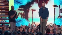 Justin Timberlake prône la tolérance à travers un discours