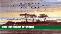 Ebook Science and the Perception of Nature: British Landscape Art in the Late Eighteenth and Early