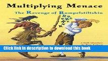 Books Multiplying Menace: The Revenge of Rumpelstiltskin (A Math Adventure) Full Download
