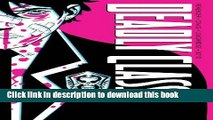 Books Deadly Class Deluxe Edition: Noise Noise Noise Full Download
