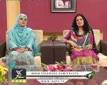 Kay2 Sehar Abbt ( 02-08-2016 )