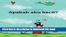 Ebook Apakah saya kecil?: Cerita gambar oleh Philipp Winterberg dan Nadja Wichmann (Indonesian