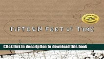 Books Fifteen Feet of Time: A Picture Story by Lena Hesse and Philipp Winterberg Free Download