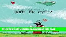 Ebook Ami ki chota?: Philipp Winterberg ebam Nadja Wichmann racita ekati chabi galpa (Bengali