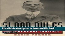 PDF  Sloan Rules: Alfred P. Sloan and the Triumph of General Motors  {Free Books|Online