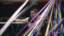 Kevin Owens vs. Finn Bálor, The Beast in the East