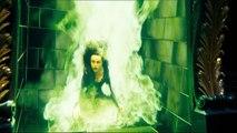 Duel entre Dumbledore et Voldemort