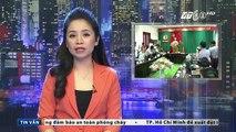 Hà Tĩnh- Khởi tố công ty đô thị Kỳ Anh chôn lấp bùn thải nguy hại trái phép của Formosa