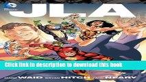 [Read PDF] JLA Vol. 5 (Jla (Justice League of America)) Ebook Free