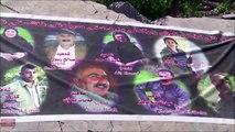 Bürgerkrieg in der Türkei - Türken erklären Kurden den Krieg YPG PKK