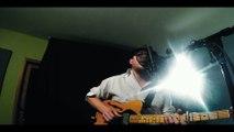 Self Esteem - The Offspring cover by Eric John Kaiser