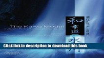 Ebook The Kawa Model: Culturally Relevant Occupational Therapy, 1e Free Online