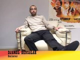 Big City : l'interview de Djamel Bensalah